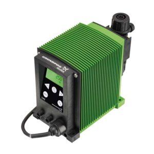 Насос дозатор GRUNDFOS DME 8-10 для небулизации зерна в потоке