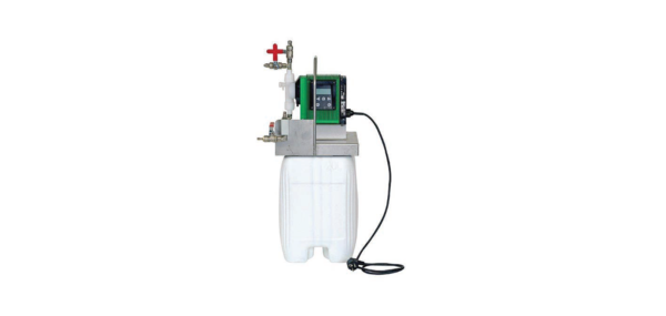 MFK 9 оборудование для обработки зерна на элеваторе от вредителей