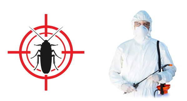 препараты от тараканов